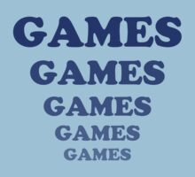 games games games games.. games.... by timmehtees