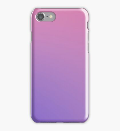 PURPLE DRANK - Plain Color iPhone Case and Other Prints iPhone Case/Skin