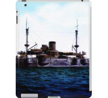 USS Texas iPad Case/Skin
