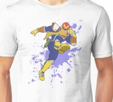 Captain Falcon - Super Smash Bros Unisex T-Shirt