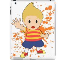 Lucas - Super Smash Bros iPad Case/Skin