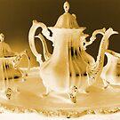 Vessels of Divine Origin by RealPainter