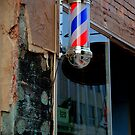 Barber's Pole   by © Joe  Beasley IPA
