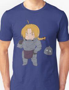 Fullmetal Alchemist - Armored Edward Unisex T-Shirt