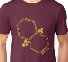 Chapter Nineteen Unisex T-Shirt