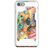 Musician of Olive Garden iPhone Case/Skin
