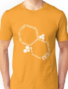 Chapter Nineteen (White) T-Shirt