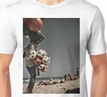 Ipanema #3 Unisex T-Shirt