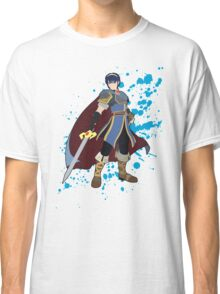 Marth - Super Smash Bros Classic T-Shirt