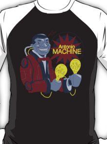 Antonio Machine T-Shirt
