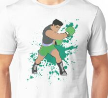 Little Mac - Super Smash Bros Unisex T-Shirt