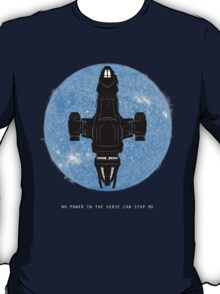 No Power in the Verse T-Shirt