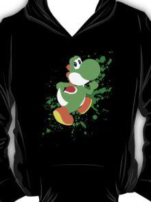 Yoshi - Super Smash Bros  T-Shirt