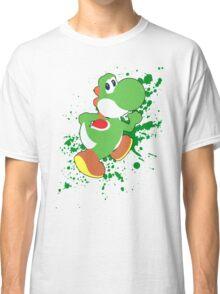 Yoshi - Super Smash Bros  Classic T-Shirt