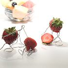 Fruit Salad Surgery by Ian Thomas