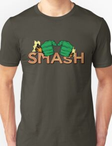 SMASH ! T-Shirt