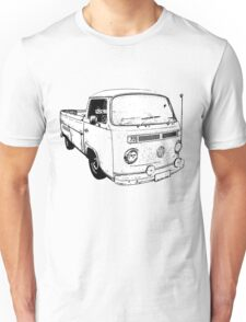 Ute Stamp T-Shirt
