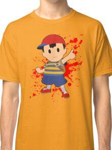 Ness - Super Smash Bros Classic T-Shirt
