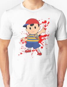Ness - Super Smash Bros T-Shirt