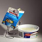 Sour Cream by Ian Thomas