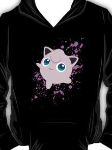 Jigglypuff - Super Smash Bros T-Shirt