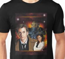 David Tennant the 10th Doctor Unisex T-Shirt