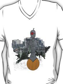 roller-bot  T-Shirt