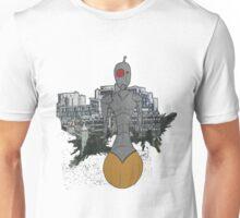 roller-bot  Unisex T-Shirt