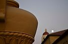 The Moon and Tower by VincenzoL
