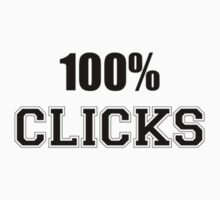 100 CLICKS by ashleighi