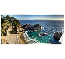 Julie Pfeiffer State Park Poster