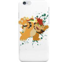 Bowser - Super Smash Bros iPhone Case/Skin