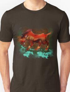 Lifestream Contact T-Shirt