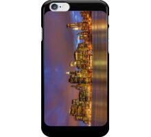 Skyline Night iPhone Case/Skin