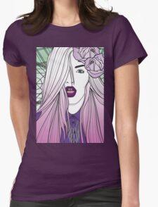 Ermahgerd! Womens Fitted T-Shirt