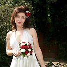 Erin's wedding by jon  daly