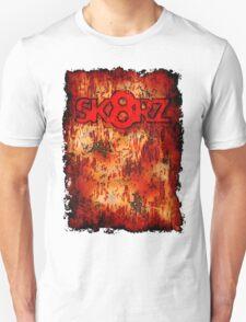 SK8RZ 3 T-Shirt