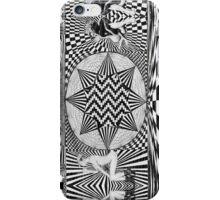 psychedelic sativa sweeties  iPhone Case/Skin