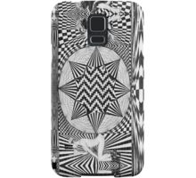 psychedelic sativa sweeties  Samsung Galaxy Case/Skin