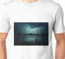Lightning Unisex T-Shirt