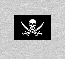 Pirate Flag - Calico Jack Unisex T-Shirt