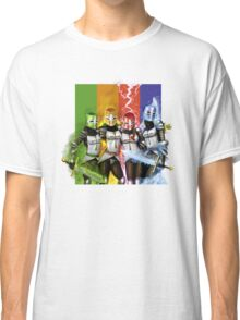 Castle Crashettes Classic T-Shirt