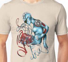 Stone Free Unisex T-Shirt
