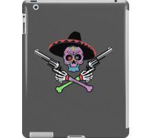 dos pistoles iPad Case/Skin