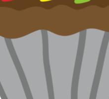 I miss you cupcake. :*( Sticker