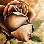 Rose by Imre Toth (Emerico)