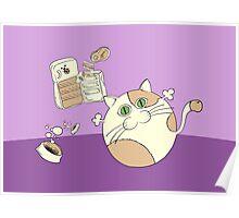 Catball Poster