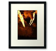 Arcadia 1 Framed Print