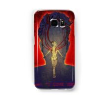 pw: I love you Samsung Galaxy Case/Skin