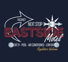 Eastside Motel by Siegeworks .